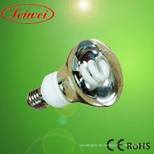 3-15W refletem a lâmpada de poupança de energia