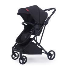 Двусторонняя коляска для новорожденных и съемная коляска-переноска для новорожденных