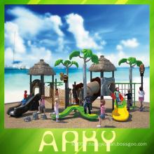 Happy Childhood Big Dream équipement de terrain de jeux en plein air