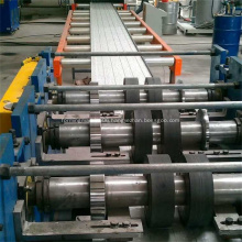Decoration Wall Panel Roll Forming Machine