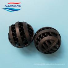 aquarium water filter media bio ball with cotton