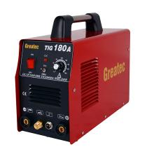 DC Inverter TIG/MMA Machine (TIG180A)