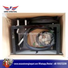 Shantui bulldozer Cabina Estufa Calentador del ventilador conjunto D2850-50000