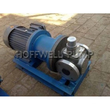 Ycb Gear Pump with Magnetic Coupling