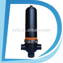 manual de riego de la agricultura Industrial filtro de purificador de agua