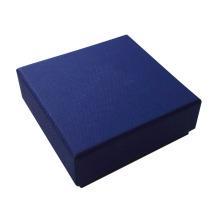 Fashionable jewelery cute box leather jewelry box set