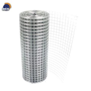 6x6 welded wire mesh roll