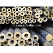 C27000 thick wall brass pipe for water application