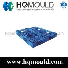 Molde de injeção de paletes de plástico para armazenamento