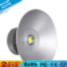 2016 alta eficiência COB highbay luz 50w 100w 120w 150w industriais levou alta baía luz TUV UL DLC Certificado