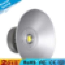 2016 Высокоэффективный COB highbay light 50w 100w 120w 150w промышленный светодиодный светильник высокой степени освещенности TUV UL DLC Certified