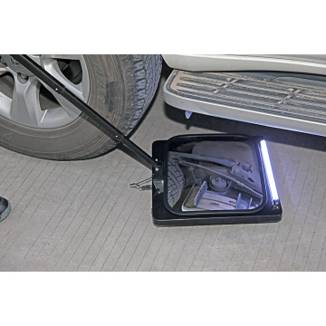 Unter Fahrzeugsuche Spiegel