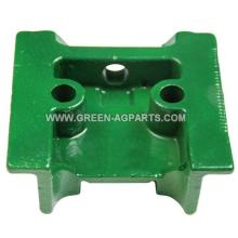 G84479 John Deere cornhead Lower Idler New Style Cast Support