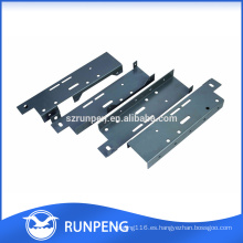 Servicios de fabricación personalizada Productos de chapa metálica