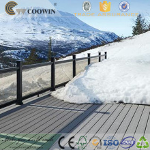 Decking Plastic Best Quality Composite Decking China