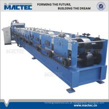 O rolo frio de alta qualidade 2014 formou a máquina galvanizada do purlin de c