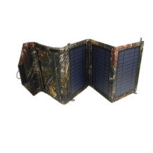 Ebst-10.5W00876 Waterproof Foldable Solar Battery Charger for Mobile Phone