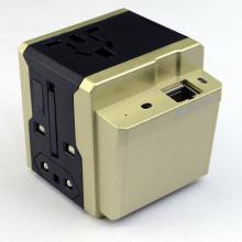 Вилки и розетка, розетка для электрических штекеров, розетка для подключения к сети Wi-Fi