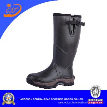 Завод Цена 100% Натурального Каучука Обувь