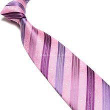 2014 Top Fashion 100% Microfiber Woven Tie for Men (WH14-15)