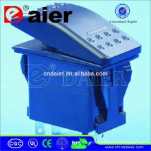 DR-A11424AR Interrupteur d'éclairage ON-OFF automatique