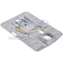 Die Casting Cover Electric Appliance
