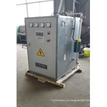 Caldera de vapor eléctrica Tamaño de Ldr0.2-0.7