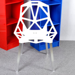 Model 3D Replika Magis Krzesło Jeden Stacking Chair
