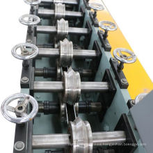 Drywall Ceiling T Bar L Shape Cold Suspension Grids Roll Forming Machine