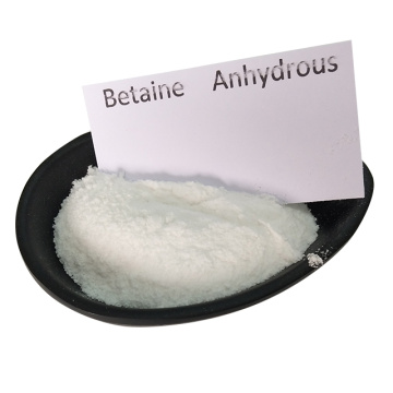 Betaine Anhydrous Бо Агенти Анти-Cake