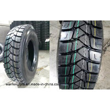 Top Quality All Steel Radial Truck Tire (1200R20)