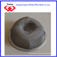 Covered Edge Metal Mesh Filters (TYB-0067)
