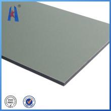 Die meisten konkurrierenden Baustoffe ACP Sheet