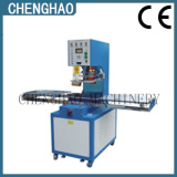 5kw High Frequency Pushing-Way Blister Packing Machine with CE (CH-T5)