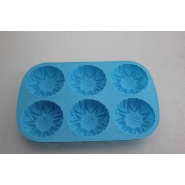 Silicone Cake Mould For Kitchen Bakeware