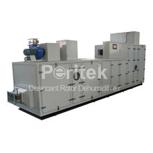 Industrial Air Handling Equipment , Low Temperature Low Humidity Dehumidifier