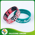 2017 Hot Sell Wristband Free Silicone Wristband