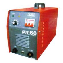 Inverter air plasma cutting machines