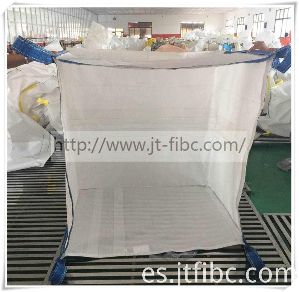 Fibc Bag With Uv Protection