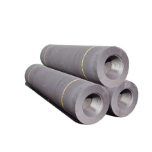 Factory good price 600mm ultra high power graphite electrode manufacture in China