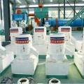 Pet Bedding Animal Feed Pellet Making Machine