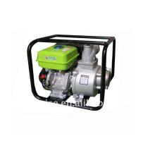 Бензиновый самовсасывающий водяной насос