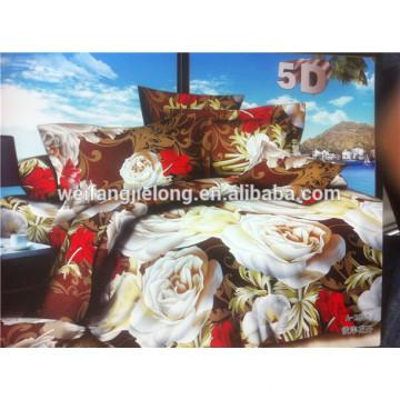 impresión 3d de poliéster en la tela weifang