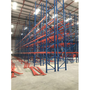 Smaco Heavy Duty Rack Shelf-systeem