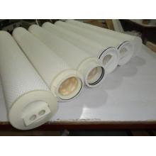 Elemento filtrante de água de alto fluxo