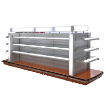 Luxurious Cosmetic Display Glass Shelf (YD-S004A)