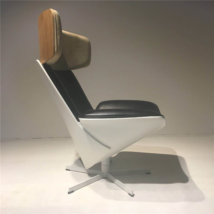 b&b italia lounge chair