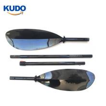 Top selling 4-piece adjustable carbon fiber kayak paddle manufacturer