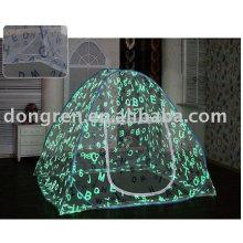 Светящиеся детские москитные сетки для детей