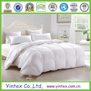 Winter 95% Whites Goose Down Hot Sell Quilt Duvet